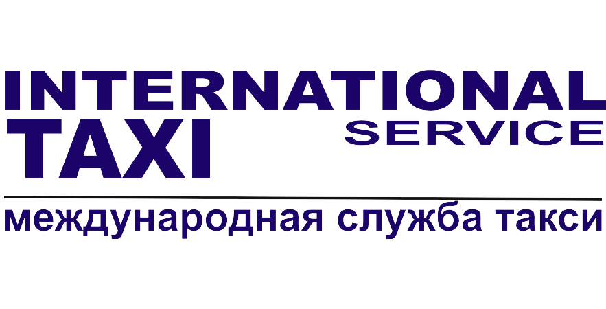 International taxi service